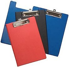 tfm clipboards a5 foldover clipboard for tfm mission use available in different colours a5 clipboard clip boards